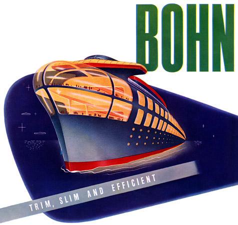 Plea for Reader Suggestions! Bohn44ship