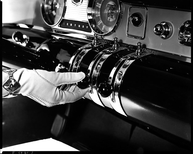 Plan59 Historical Photos 1954 Buick Century