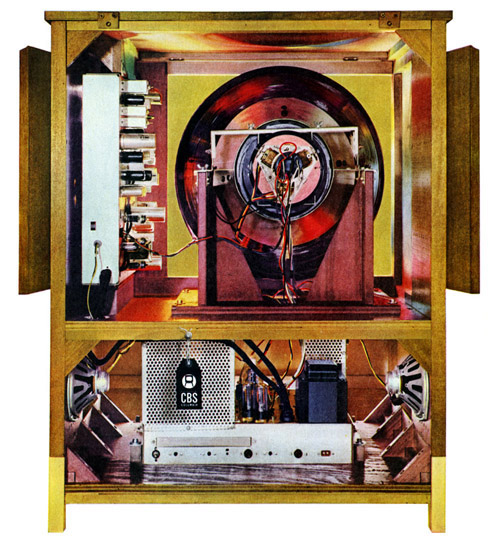 Plan59 :: Vintage Ads :: Mid-Century Modern :: CBS ...