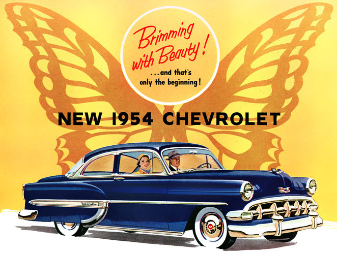 1954 chevrolet bel airrecently added cars home