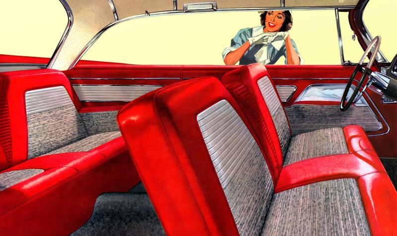 Plan59 :: Classic Car Art :: Vintage Ads :: 1958 DeSoto
