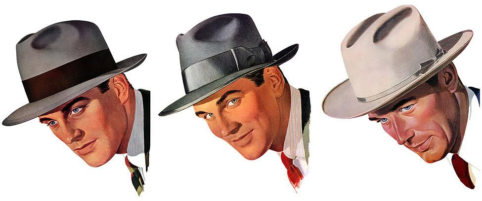 Plan59    1950s Illustration    Stetson Hats 6ff5ebced6b