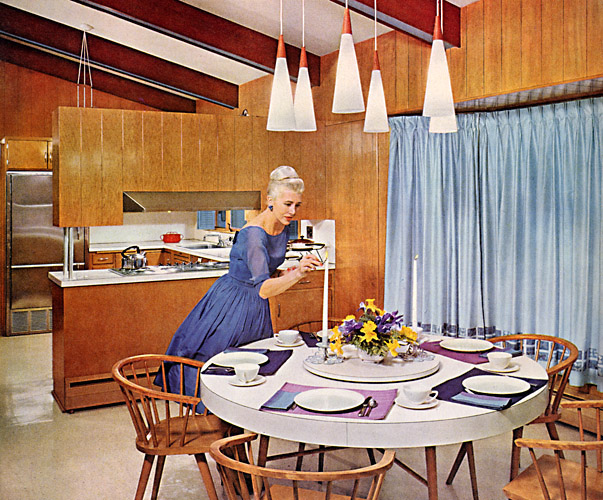 Remarkable 50s Home Decor 603 x 500 · 186 kB · jpeg
