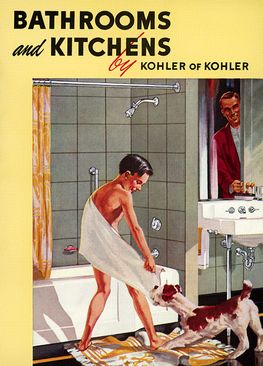 Impressive Kohler of Kohler, 1947 | Recently added Decor Home | Buy Art 539 x 750 · 192 kB · jpeg