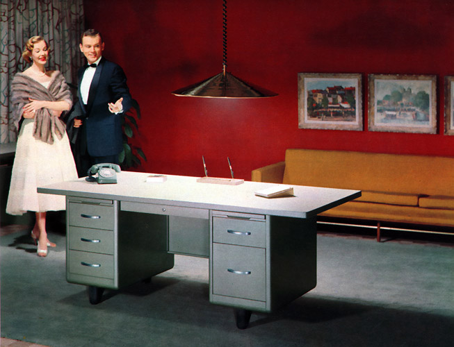 Perfect 1950s Office Furniture 653 x 500 · 112 kB · jpeg