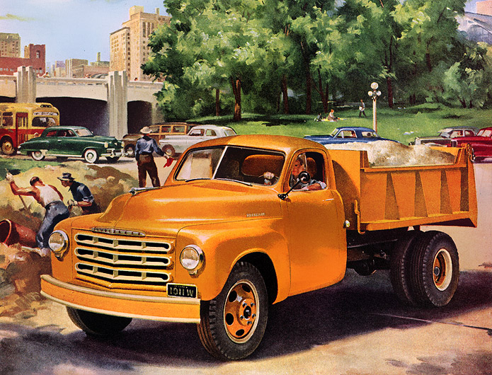 1949 Studebaker Pick Up Hot Rods http://carpatys.com/1949-studebaker-pickup-truck.html